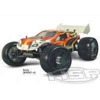 1/8 Scale EP Brushless-1/8 SCALE BRUSHLESS POWER OFF-ROAD TRUGGY(NO:94061)