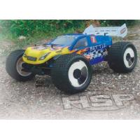 1/8th Scale Professional -1/8 SCALE NIRO POWER ADVANCED RTR TRUGGY(NO:94761)