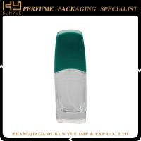 Pump Sprayer Sealing Type and Glass Material glass perfume bottles