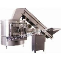 Bottle Unscrambler (PLP) / Bottle Sorter LP series