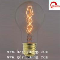 China vintage Antique Edison Light Bulbs YG-3002 on sale