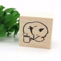 China Fox Rubber Stamp, Cute Things from Japan x Momoro wholesale