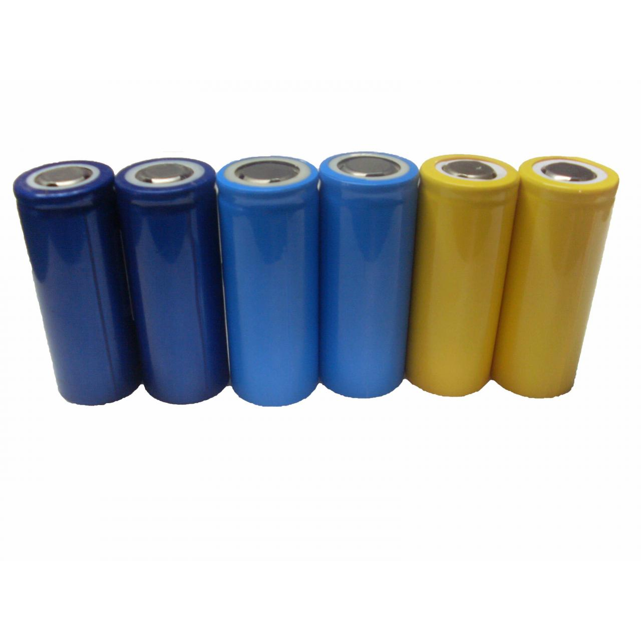 China Battery Cells Cylindrical lithium batteries wholesale