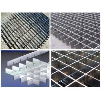 Plug steel grating (Mutual Insert)