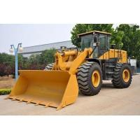 WHEEL LOADER YN956 Wheel Loader (CE Approved)