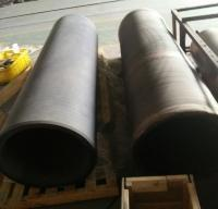 China Rubber Roller Sleeves for Metalworking wholesale