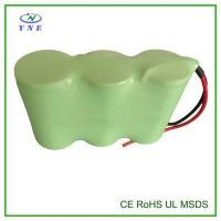 China NI-MH Battery C Ni-MH 3000mAh 3.6V wholesale