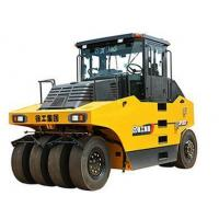 Rubber Tyre Road Roller for Sale