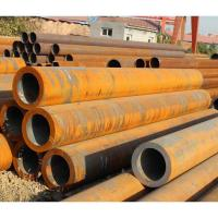 China ansi b 36.10/astm a106 gr b carbon steel seamless pipe on sale