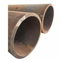 China LSAW Pipes Thick Wall Welded Iron Pipe on sale