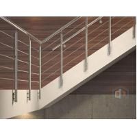 Stainless Steel Railing DB-B5214 Manufactures