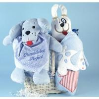 China Personalized Baby Gifts Pausitively Perfect Dog Gift-Male Puppy on sale