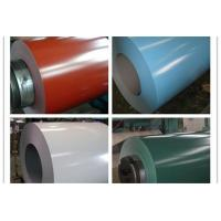 China Prepainted galvanized/galvalume steel coils on sale