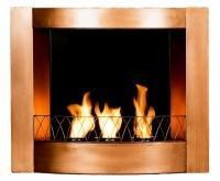 China Holly & Martin 719101 Gel-Fuel Fireplaces on sale