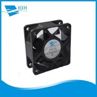 China DC Axial Fan 60*60*25MM wholesale