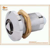 China Distribution Panel Specialty Vehicle Cam Lock Coupling Connertors wholesale