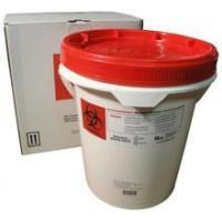 China Mail Back Medical Waste PAIL-2.5G wholesale