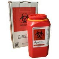 China Mail Back Sharps Disposal 1.5 Quart Mail Back Sharps Disposal Kit wholesale