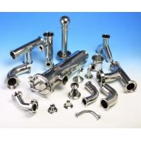 China SS Pipe Fittings on sale