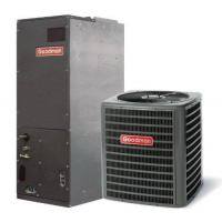 China 3 Ton 17.5 Seer Goodman Air Conditioning System  DSXC180361  AVPTC48D14 on sale