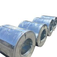 China Commercial grade galvanized steel coils Commercial grade galvanized steel coils on sale