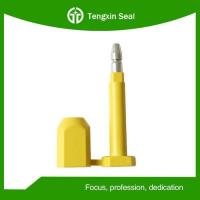 China One Time Use Lock Bullet Seal Tamper Proof Bolt Seal on sale