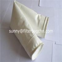 Polyester Filter Bags for Dust Collector Used in Cement Industry