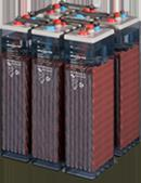 OPZS SOLAR BATTERIES Manufactures