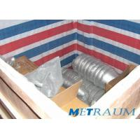China Incoloy 825 Nickel Alloy Pipe Fitting on sale