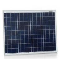 Pool Polycrystalline Solar Panel 17.2% Cell Efficiency , Crystalline Pv Modules Manufactures
