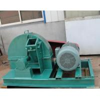 China Disc chipper on sale