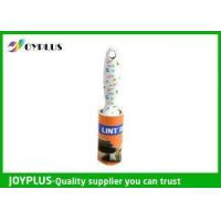 China JOYPLUS Plastic Lint Roller Remover Dog Hair Remover Roller With BSCI Certificate wholesale