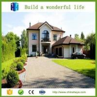 China HEYA Superior Quality Prefabricated Residential Houses Modern Building on sale