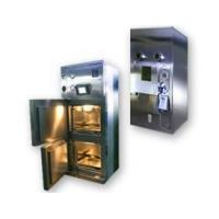 Dispensers and Injectors Synthesis and Research Hot Cells