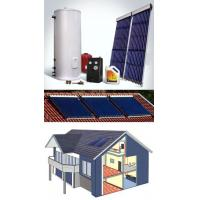 China Solar Water Heaters SFCY-150-15 on sale