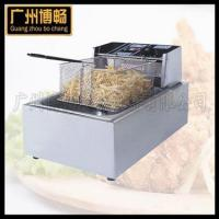 China DF-81table top 6L deep fryer on sale