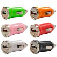 Car charger XRN-018 Manufactures