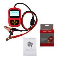 AUGOCOM MICRO-100 Digital Battery Tester Battery Conductance & Electrical System Analyzer 30-100AH Manufactures