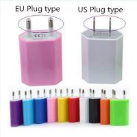 durable high quality usb 5v 1a smart adapter Manufactures
