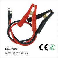 Long Battery Jumper Cables for Cars Trucks SUVs Manufactures