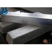 Low Density Mg99.95A Pure Magnesium Ingot Widely Used In Portable Equipment