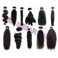 China Hair Bundles 8inch - 30inch large stock natural color All Texture hair bundles wholesale