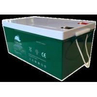 China Electrical Components Gel Battery wholesale