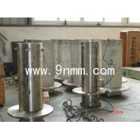 China Mould assembly and Jacket SUS mould cooling jacket wholesale