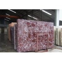 Rosso Levanto Chinese marble