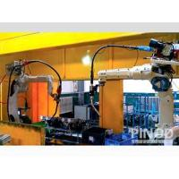 China Robot welding and cutting wholesale
