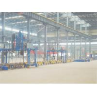 China Box beam type production line Box beam type production line wholesale