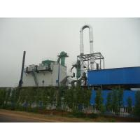 Phosphogypsum or FGD Gypsum Powder Production Line