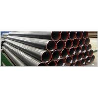 Carbon Welded Black Bared ERW Fluid Pipe