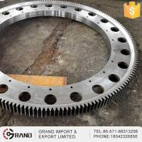 China Gear Material is 40X 40Cr Gear wholesale